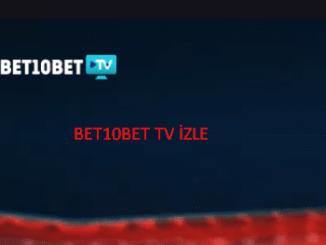Bet10bet TV